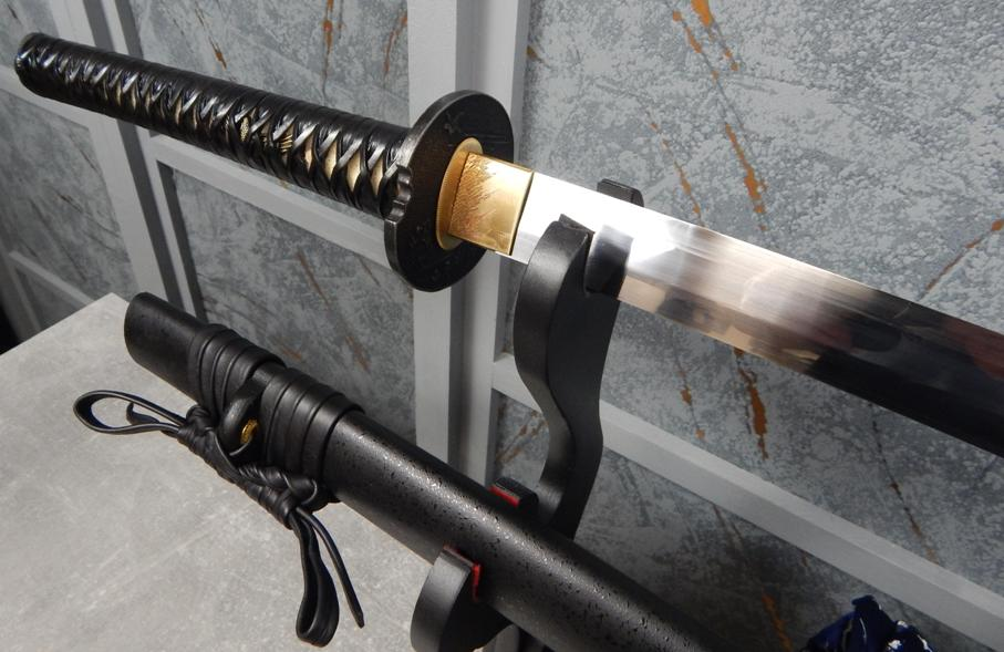 Munenori Battle Katana